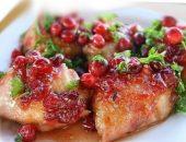 грудки с ягодами как приготовить грудки на сковороде