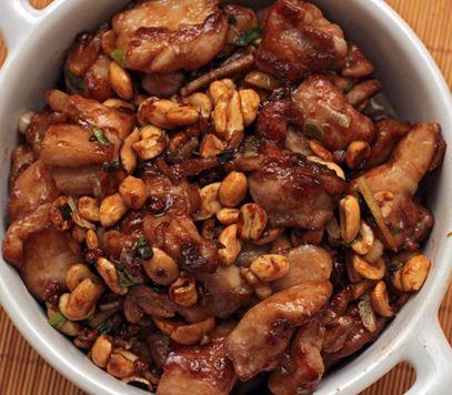 как вкусно приготовить курицу в соевом соусе