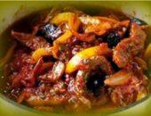 тушеное мясо по итальянскому рецепту