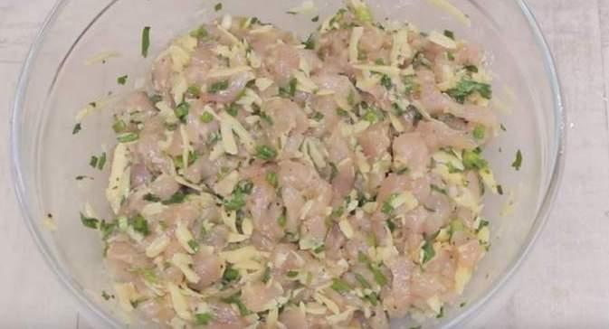 Рубленные куриные котлеты: вкусные рецепты котлет из куриной грудки
