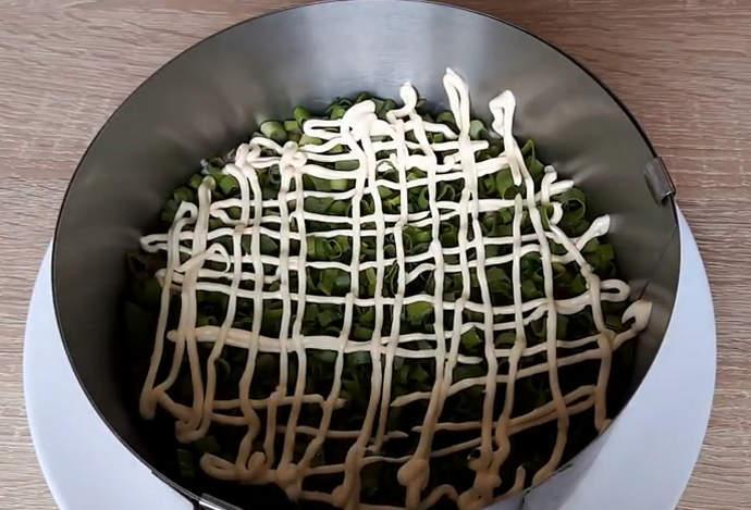 Самые вкусные салаты на Новый год 2021 (Быка) – новые рецепты бесподобно вкусных новогодних салатов