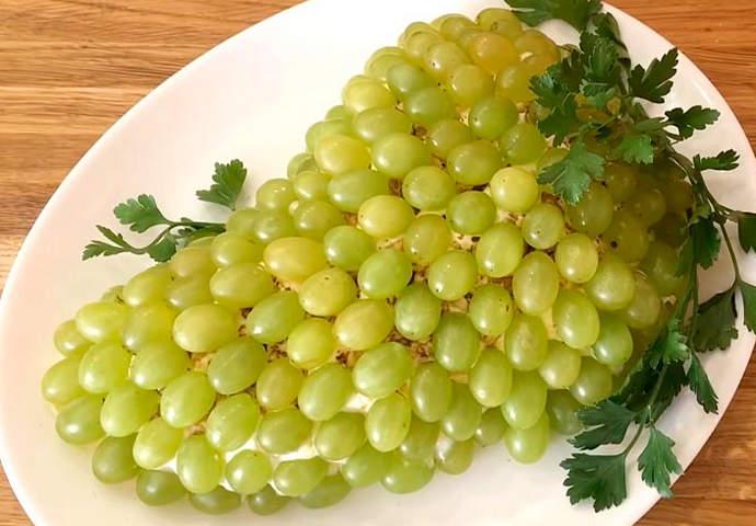 Вкуснейший салат Тиффани