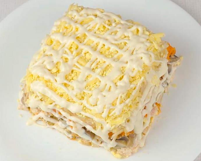 желток сыр майонез