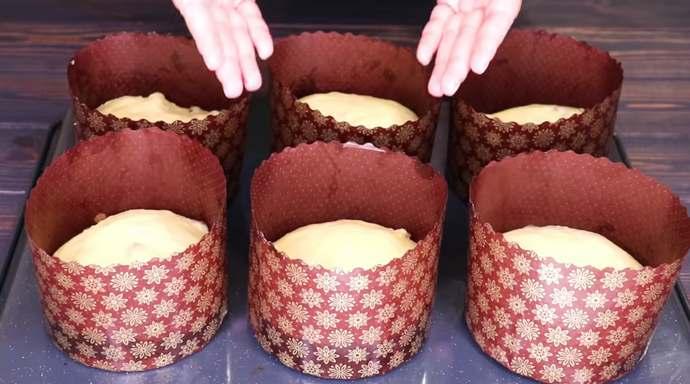 Самый вкусный кулич на Пасху – рецепты самых вкусных пасхальных куличей