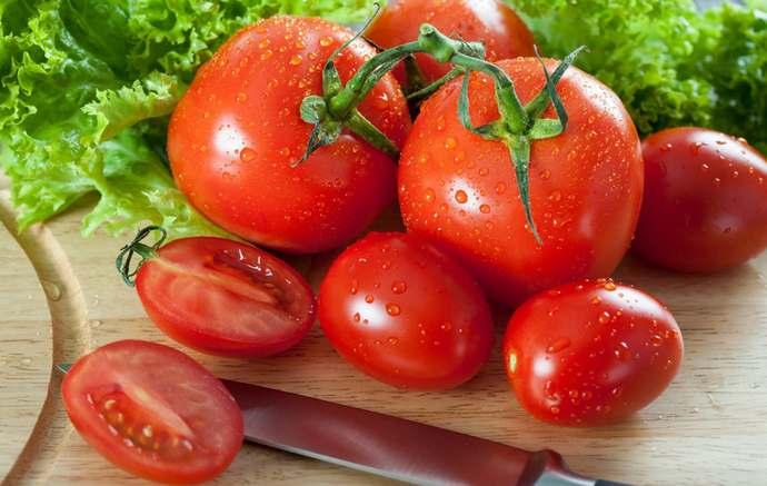 помидоры для лечо
