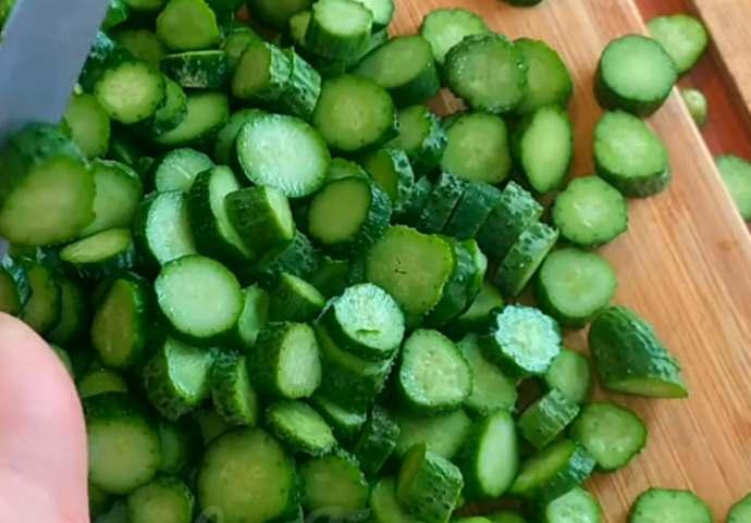Лечо из огурцов на зиму — рецепты невероятно вкусной заготовки, пальчики оближешь